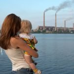 Air Pollution and its Effect on Fetal Development
