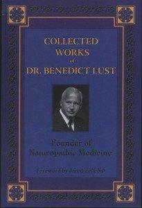 Dr Benedict Lust