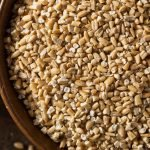 Raw Oats for Gastrointestinal Health