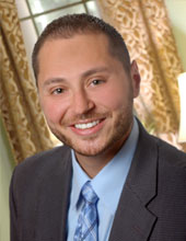 Dr Jamie Oskin ND