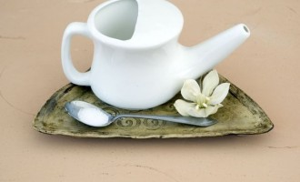 Chronic Sinusitis: Beyond the Neti Pot