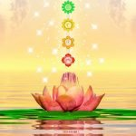 Naturopathic Chakra Medicine: Spinning the Energetic Centers