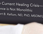 The Current Healing Crisis—Part 4