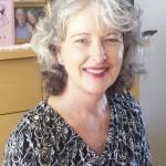 Donna Beck Headshot