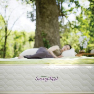 Savvy-Rest-organic-mattress