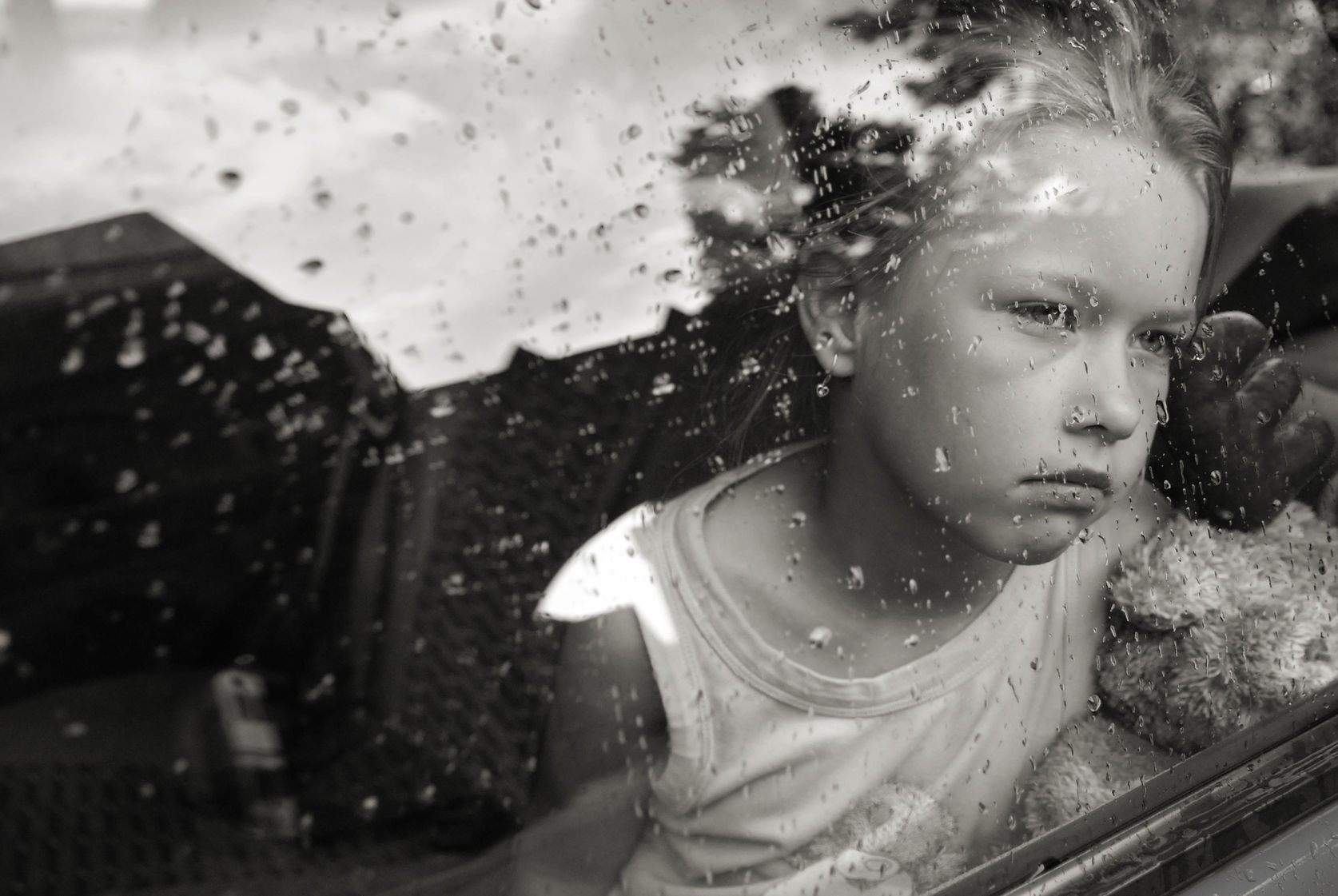 Childhood Trauma and Adult Disease: What's the Real Diagnosis
