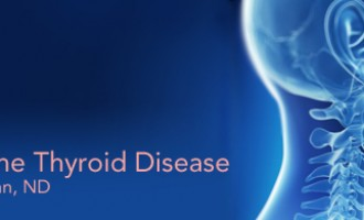 Autoimmune Thyroid Disease