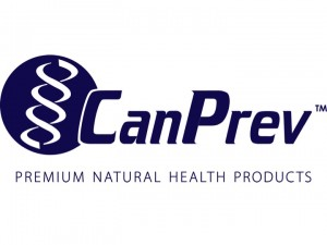 CanPrev email footer logo