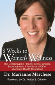 8 Weeks to Womens Wellness