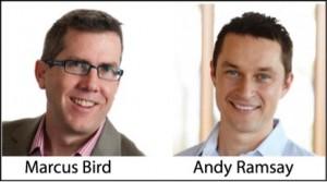 Ramsay and Bird