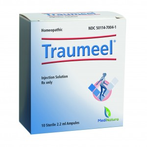 Traumeel_Rx Injection_MediNatura
