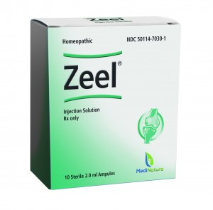 Zeel_Rx Injection