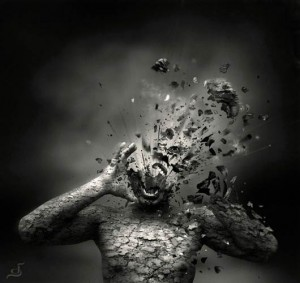 migraine photo