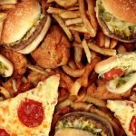 Junk Food Additives Stop Nerve Cell Growth
