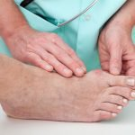 Naturopathic Protocol for Podiatric Procedures