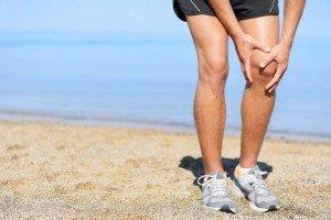 knee hurts
