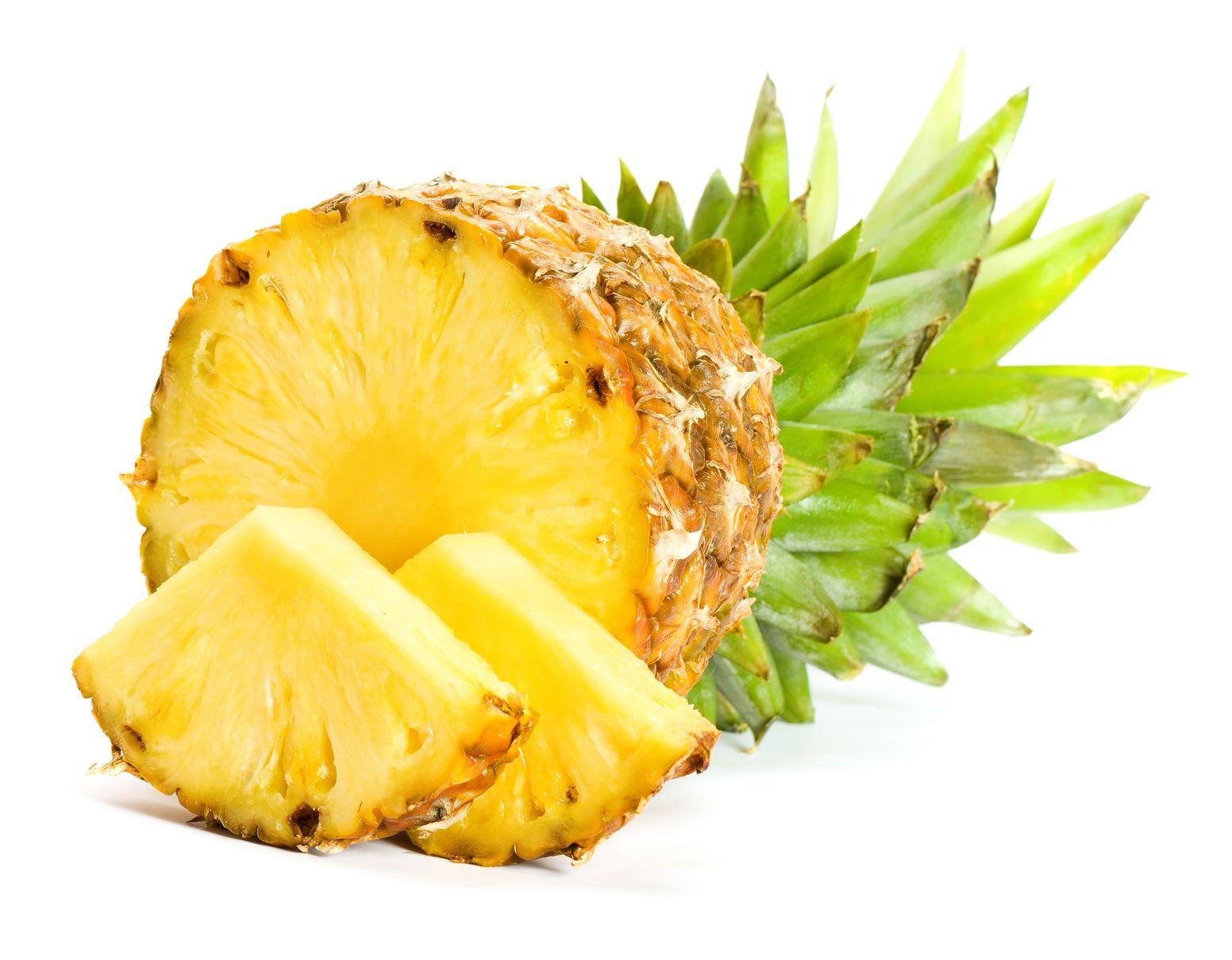 Bromelain, Pineapple Extract, and Modern Immunomodulator