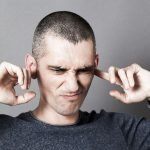 What's That I Hear? A Case of Tinnitus