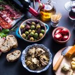 Mediterranean Diet Could Lead to a Healthy Heart