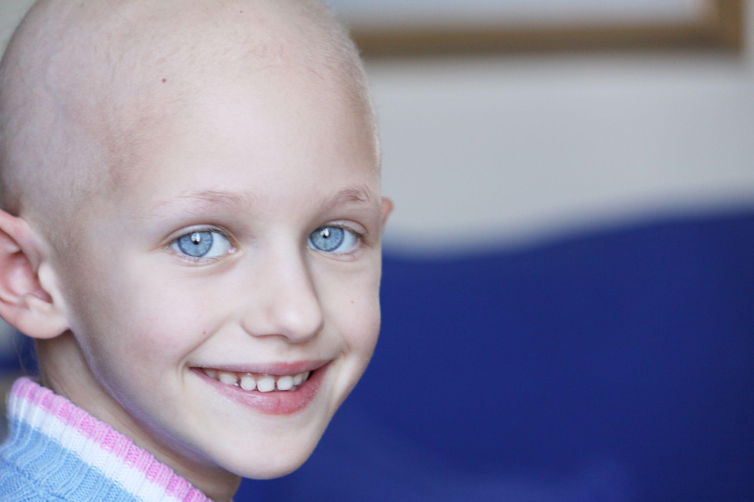 neuroblastoma in children