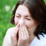 Seasonal Allergies Could Change Your Brain