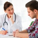 Sexual Health Screening and Confidentiality in Young Adults