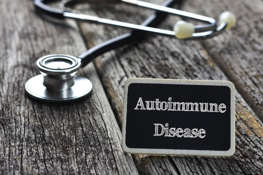 Immune Modulator for Autoimmune Disease? – Naturopathic Doctor News