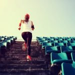 Anti-aging Recommendation from Your Telomeres: Increase Exercise Level