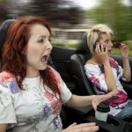 ADHD May Increase Risk for Adolescent Vehicle Crashes