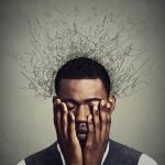 Transcranial Magnetic Stimulation for Anxiety