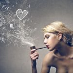 Associations Between Smoking Pot and Having Sex
