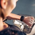 Goodbye Pricks: Wearable Biosensor for Real-time Glucose Tracking