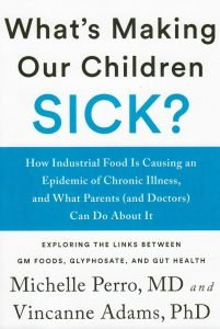 E-book Assessment: What's Making Our Kids Sick?