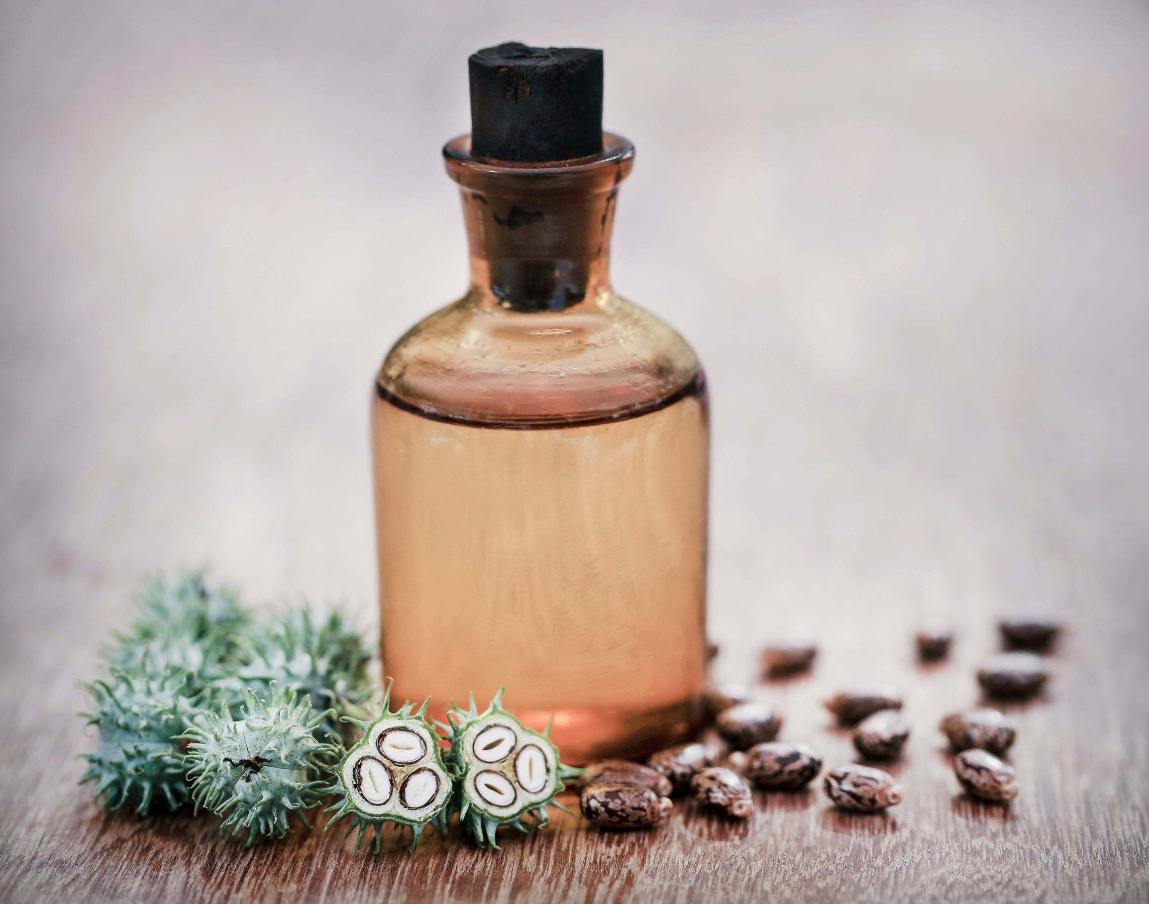 Castor Oil & Age-Related Cataract – A Case for the Therapeutic Order
