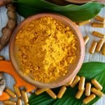 Turmeric Adulteration Bulletin
