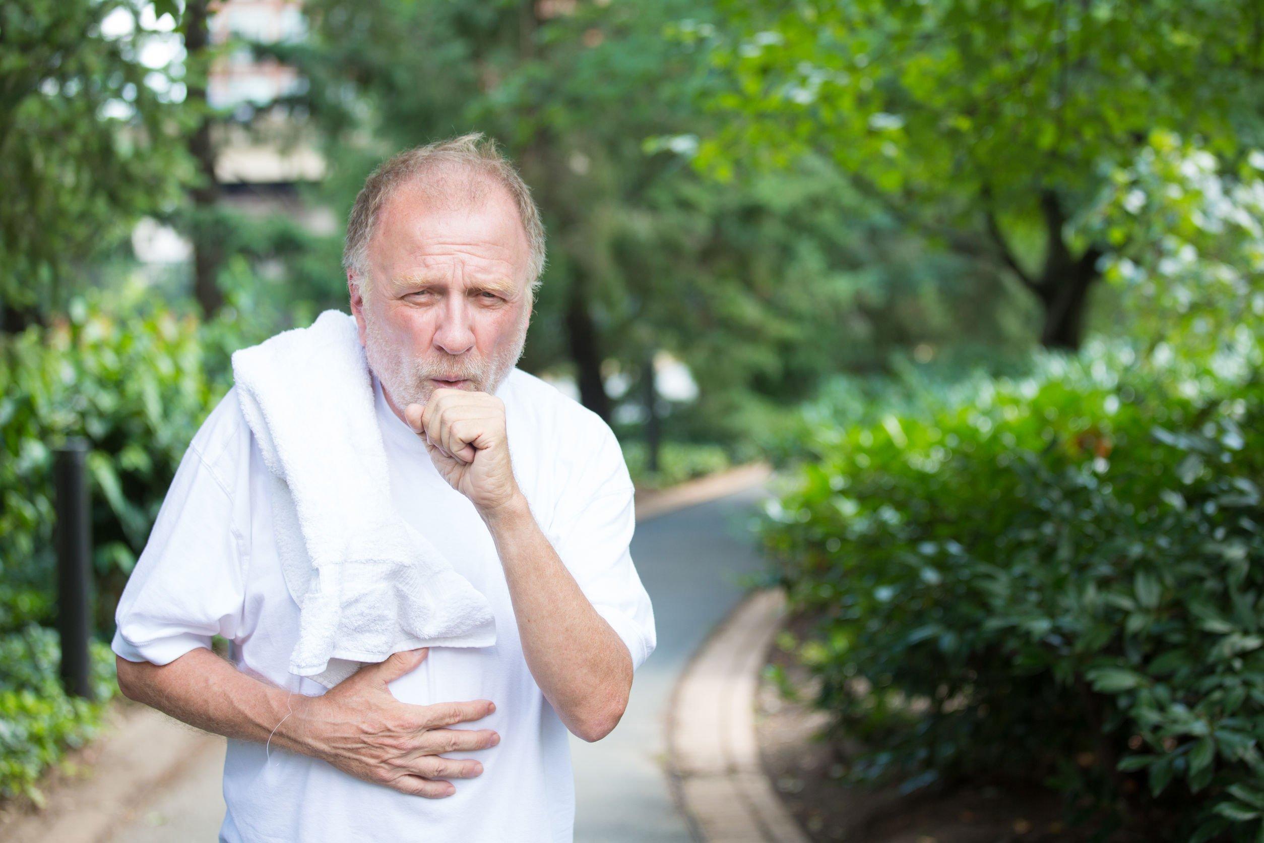 Treating Pneumonia When Antibiotics Fail