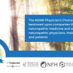 2018 Winners of the NDNR Physician's Choice Award