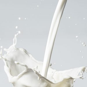 44842171 - milk splash