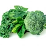 Leafy Green Veggies Could Reduce Risk of Macular Degeneration