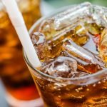 Soda consumption caused dehydration and kidney disease markers during manual labor