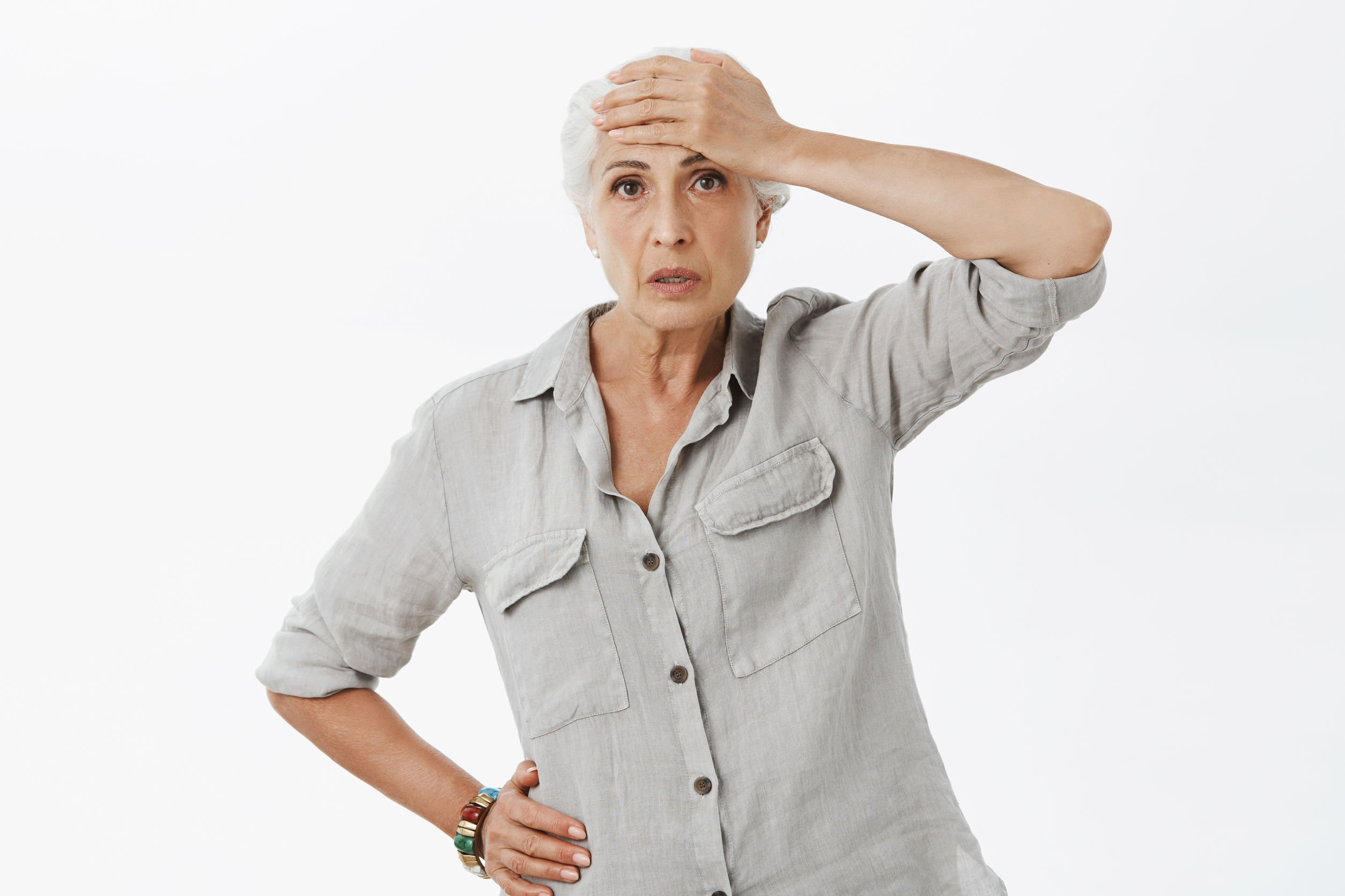 Postmenopausal Hot Flashes: Natural Treatments – Naturopathic Doctor News  and Review
