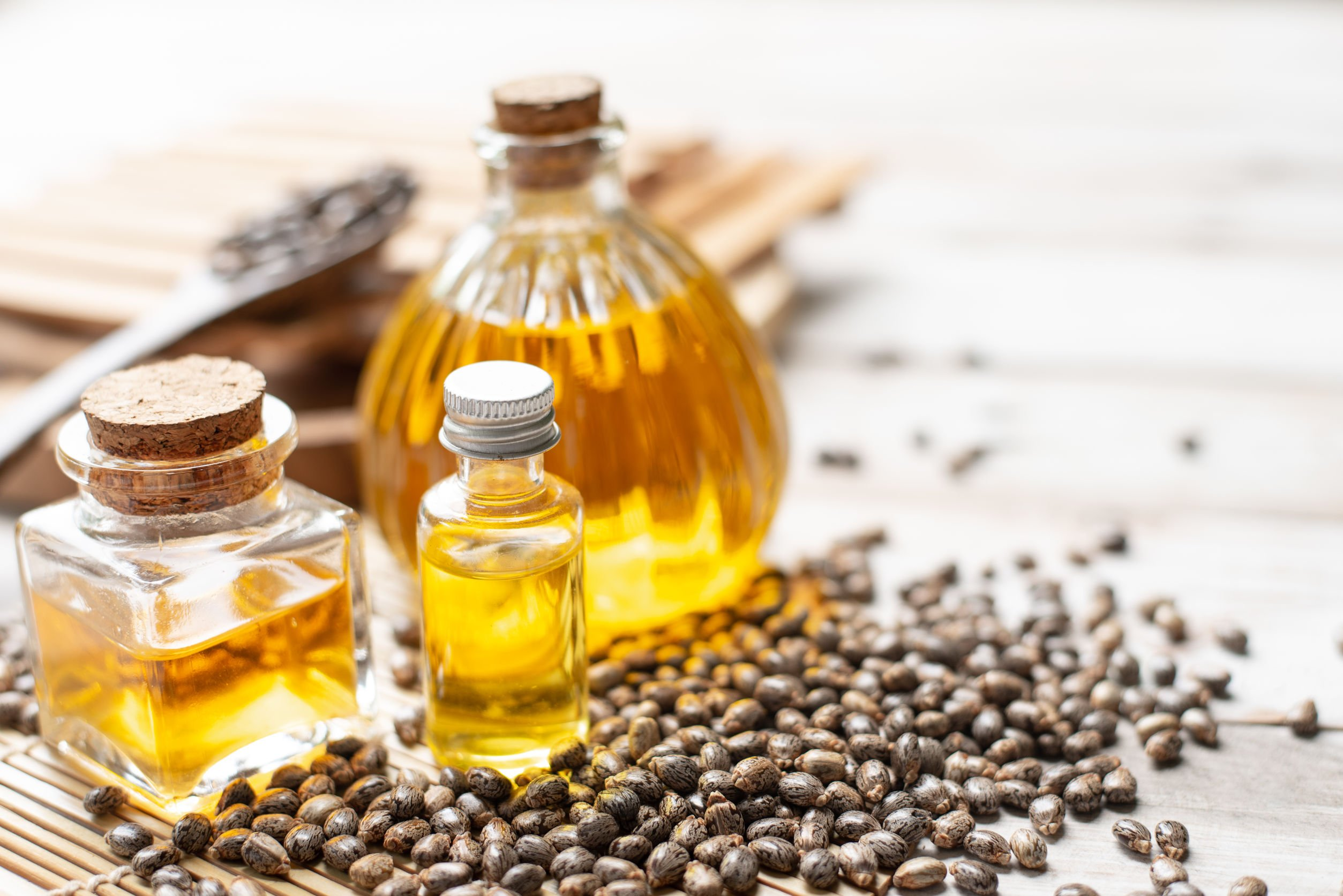 Castor Oil: Magic or Myth (Part 1) – Naturopathic Doctor News and ...