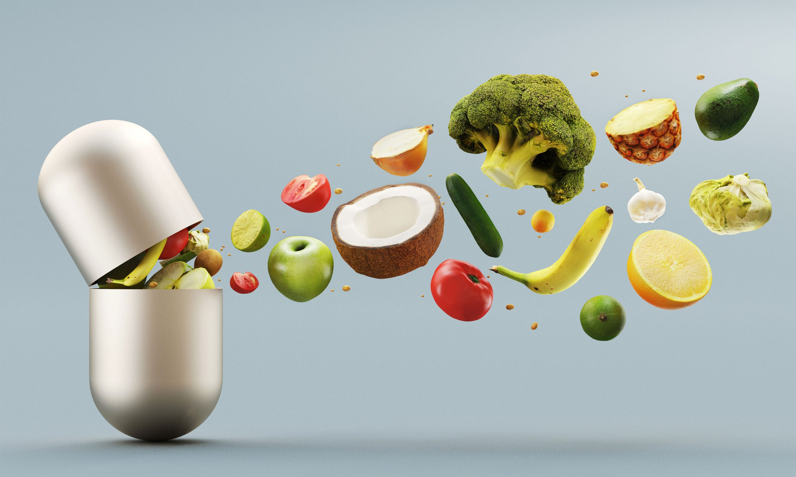 CoQ10 pode ajudar a reduzir danos causados pelo BPA - Naturopathic Doctor News and Review 1