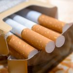 Smoking May Promote COVID-19 Infection