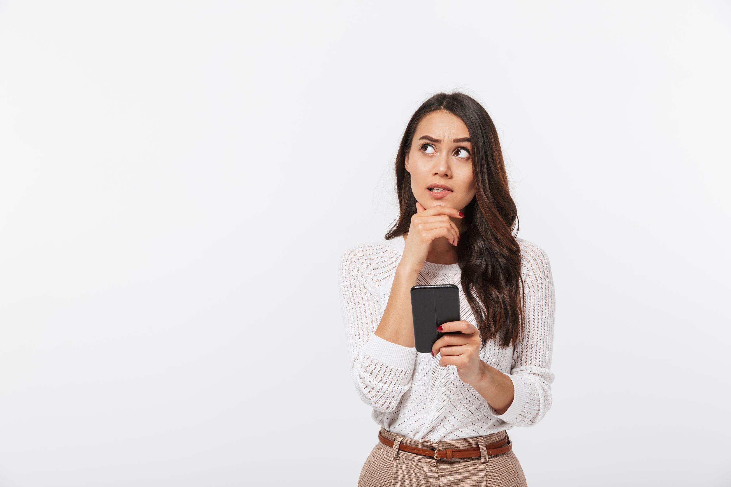 Ciclos de pensamento negativo podem estar ligados à demência – Naturopathic Doctor News and Review