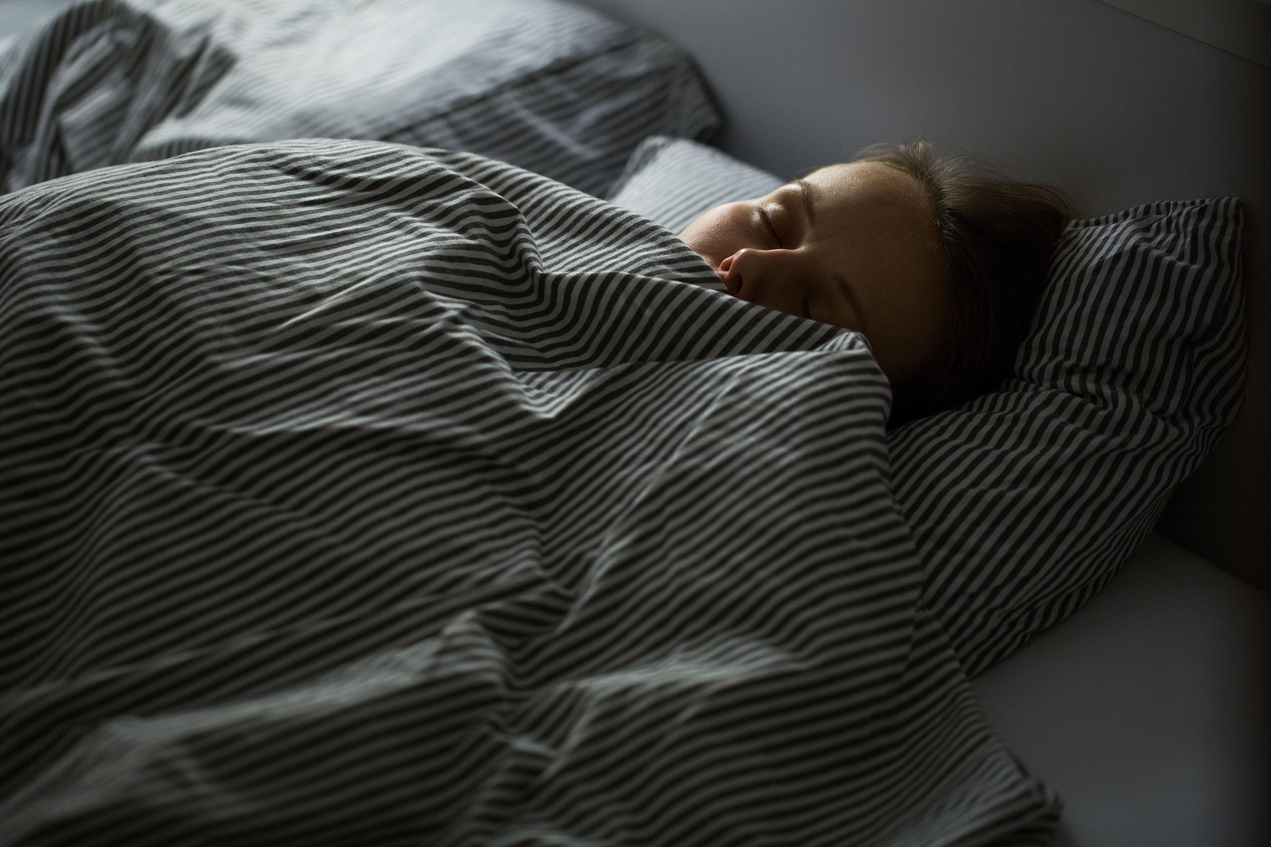 O sono REM é importante na retenção de memórias - Notícias e análises sobre o médico naturopata 1