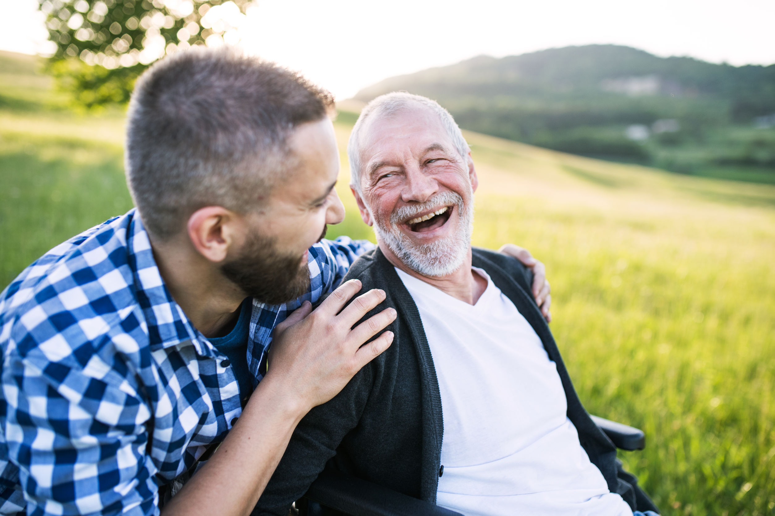 A Son's Gift of Health to His Father – Naturopathic Doctor News and Review 15