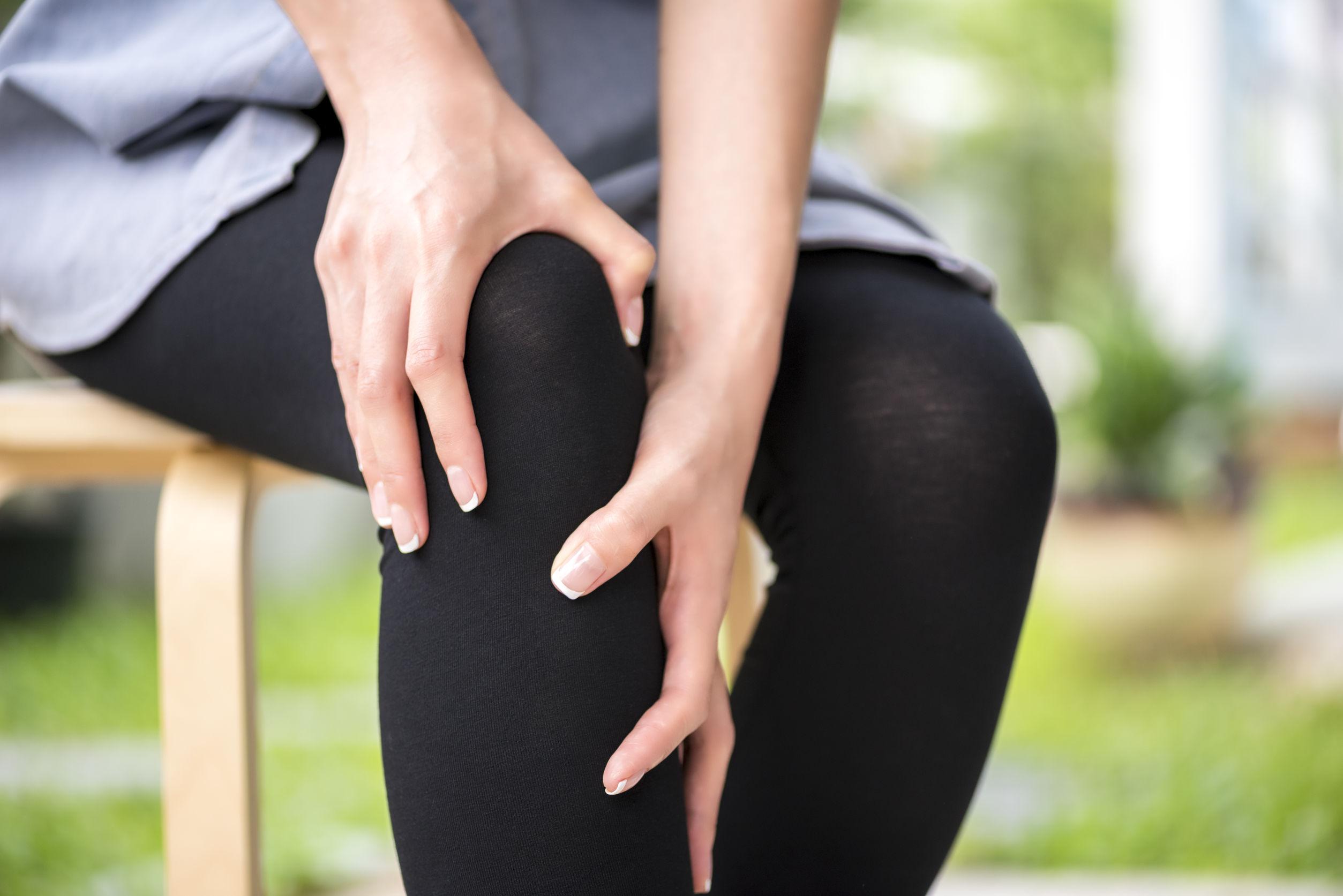 Uma cartilagem sintética pode ser forte o suficiente para a substituição do joelho - Naturopathic Doctor News and Review 12
