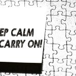 Keeping Calm and Carrying On: Will the Walls of Medical Education Come Tumbling Down?