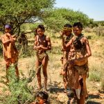 New Discoveries Questions Gender Roles in Early Hunter-Gatherer Societies